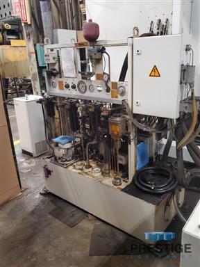 Gleason Pfauter P800 CNC Gear Hobber-31163j