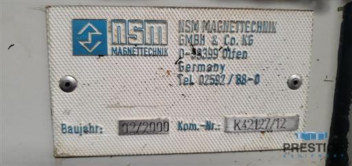 Gleason Pfauter P800 CNC Gear Hobber-31163n