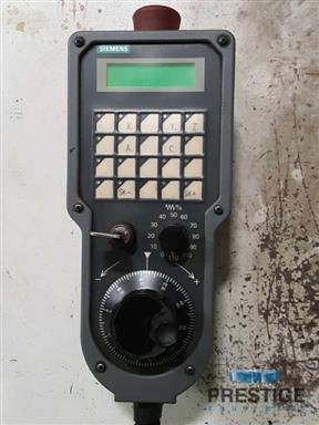 Gleason Pfauter P800 CNC Gear Hobber-31163o