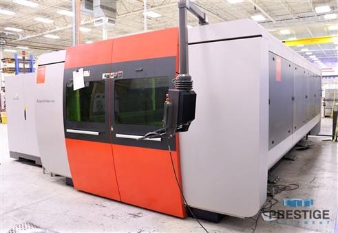 Bystronic-Bysprint-4020-6KW-Fiber-Laser