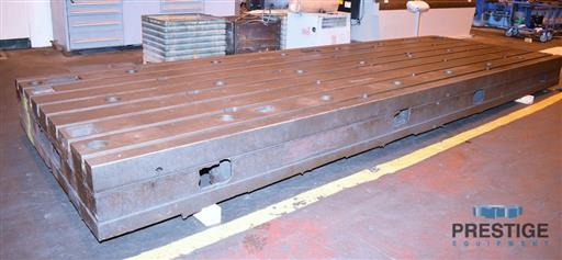 T-Slotted Floor Plates (2) 78