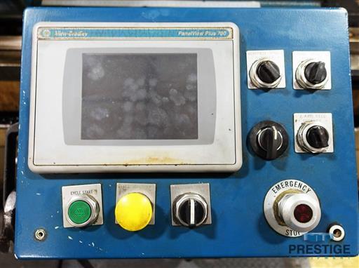 Unisig B500 BTA Deep Hole Drill-31245a