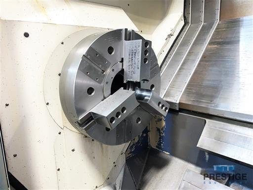 Mori Seiki SL-600B/2000 CNC Turning Center-31256b