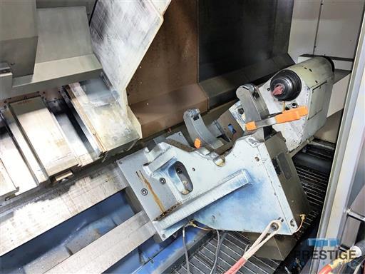 Mori Seiki SL-600B/2000 CNC Turning Center-31256d