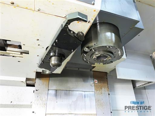 Mori Seiki MV-653/50 Vertical Machining Center-31257c