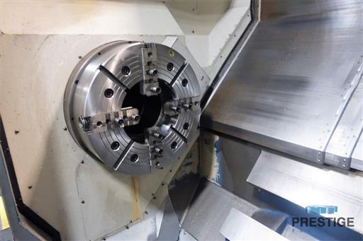 Mori Seiki SL-600C/2000 CNC Turning Center -31263b