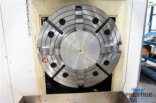 Mori Seiki SL-600C/2000 CNC Turning Center -31263c