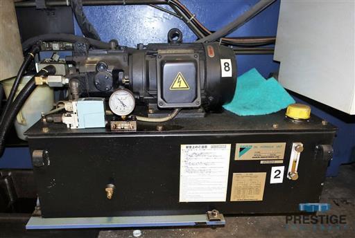 Mori Seiki SL-600C/2000 CNC Turning Center -31263f