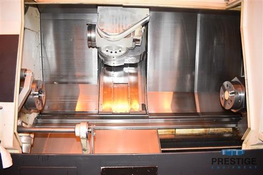 Mazak Integrex 300IVS CNC Lathe-31287d