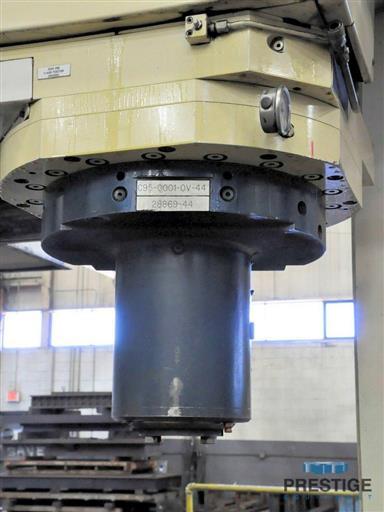 Ingersoll Master Center 5-Axis Gantry Type CNC Vertical Machining Center -31298b