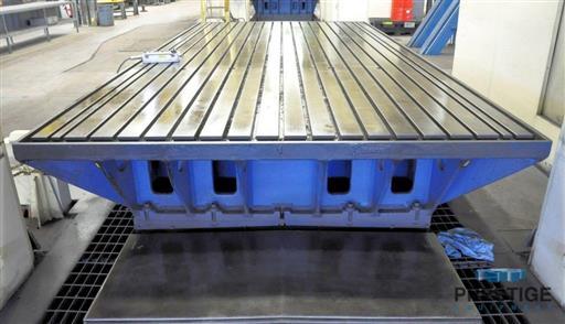 Ingersoll Master Center 5-Axis Gantry Type CNC Vertical Machining Center -31298d