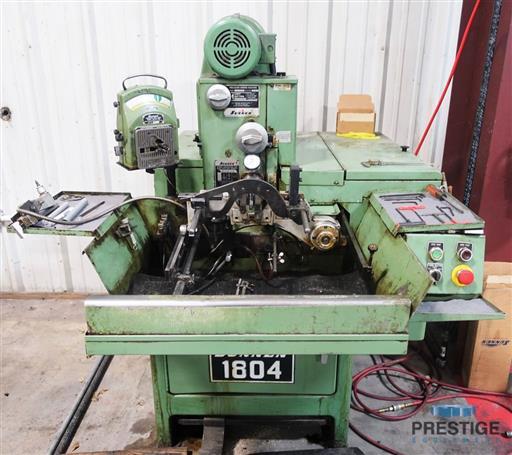 Sunnen MBC-1804 Vertical Honing Machine