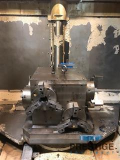 OKUMA MA-600HB CNC Horizontal Machining Center-31315b