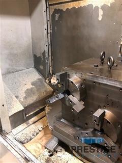 OKUMA MA-600HB CNC Horizontal Machining Center-31315c