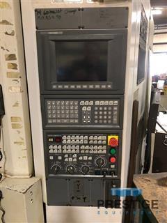OKUMA MA-600HB CNC Horizontal Machining Center-31315e