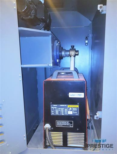Rotoweld 3.0 Twin Bay 1067 MM  Automated Pipe Spool Welding System-31316h