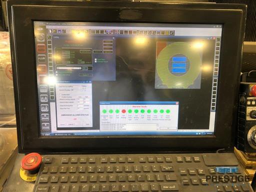 Technicut TJ5000-X2 10' x 15' CNC Water Jet-31363j
