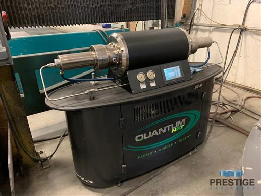 Technicut TJ5000-X2 10' x 15' CNC Water Jet-31363l