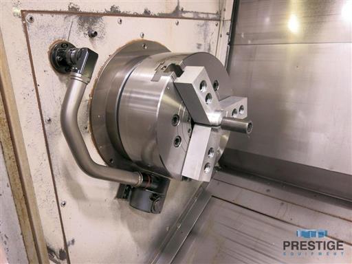 Okuma Multus B-400-W 1500 Mill Turn CNC Lathe-31369d