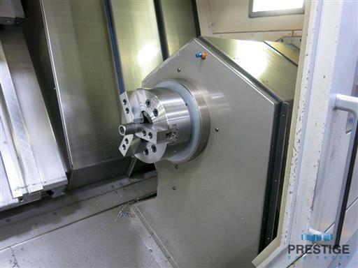 Okuma Multus B-400-W 1500 Mill Turn CNC Lathe-31369f