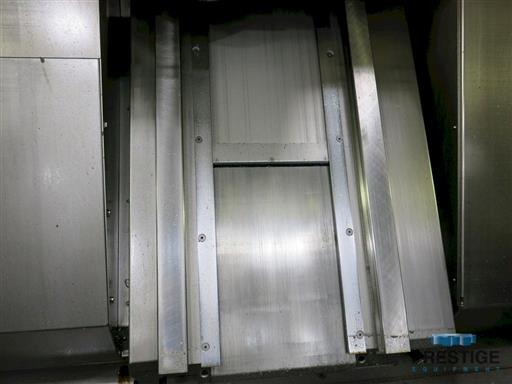 Okuma Multus B-400-W 1500 Mill Turn CNC Lathe-31369g