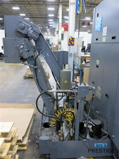 Okuma Multus B-400-W 1500 Mill Turn CNC Lathe-31369j