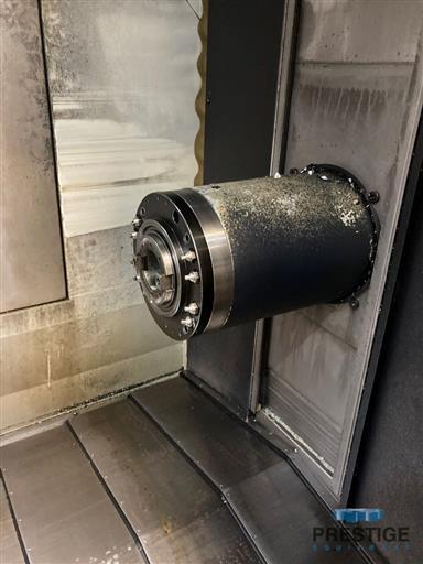 DOOSAN HM-1250 CNC Horizontal Machining Center-31373a