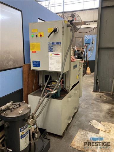 DOOSAN HM-1250 CNC Horizontal Machining Center-31373d