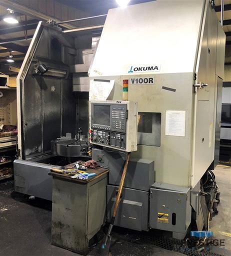 Okuma 1SP-V100R 40