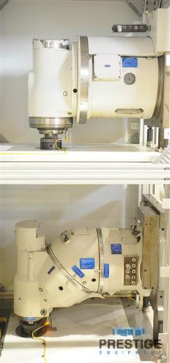 Union PCR160 CNC Floor Type Horizontal Boring Mill-31393d
