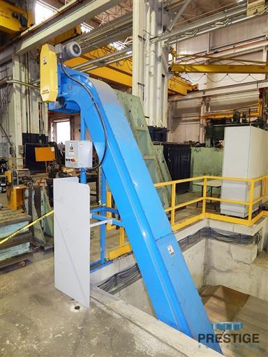 Union PCR160 CNC Floor Type Horizontal Boring Mill-31393f