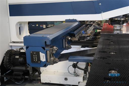 TRUMPF TruPunch 3000 22 Ton CNC Servo Electric Punching System-31394h