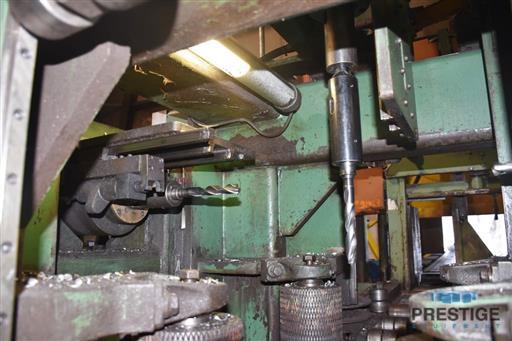 Peddinghaus PCD1100 Beam Drill & Meba 1140/510 Saw Line With Conveyor & Transfers-31409g