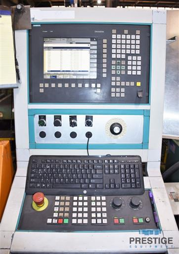 Peddinghaus PCD1100 Beam Drill & Meba 1140/510 Saw Line With Conveyor & Transfers-31409i