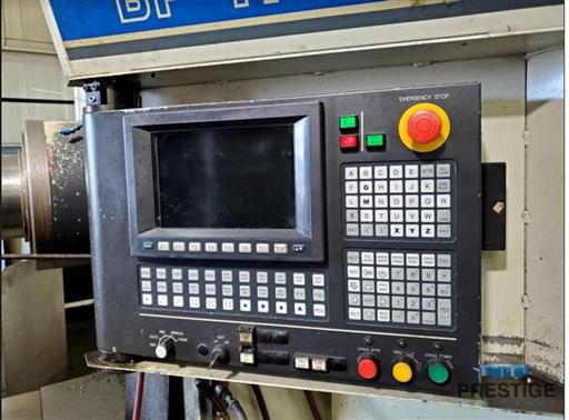 Toshiba P-110.P20 CNC Table Type Boring Mill -31424b