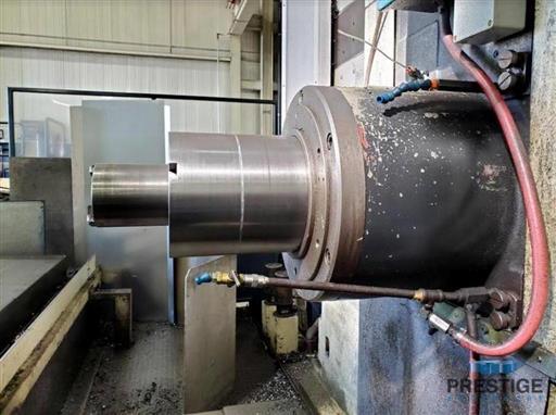 Toshiba P-110.P20 CNC Table Type Boring Mill -31424d