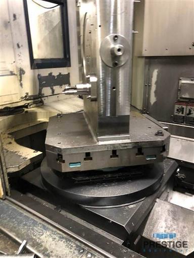 Makino A88 CNC Horizontal Machining Center-31431a