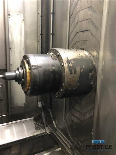 Makino A88 CNC Horizontal Machining Center-31431b