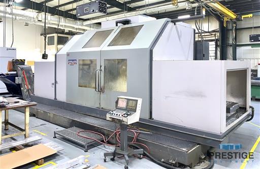 Okuma-&-Howa-Millac-853PF-5X-CNC-Aerospace-Profiler-&-Machining-Center