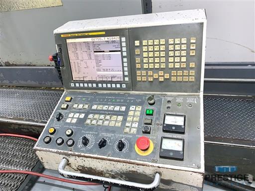 Okuma & Howa Millac 853PF-5X CNC Aerospace Profiler & Machining Center-31464d