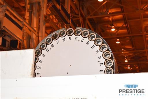 Haas VF-6/50 CNC Vertical Machining Center-31479d