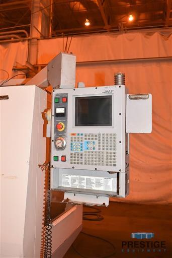 Haas VF-6/50 CNC Vertical Machining Center-31479e