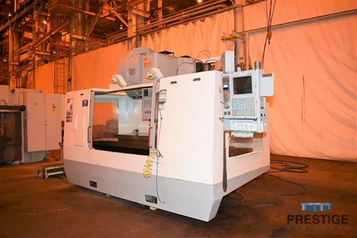 Haas VF-6/50 CNC Vertical Machining Center-31479f