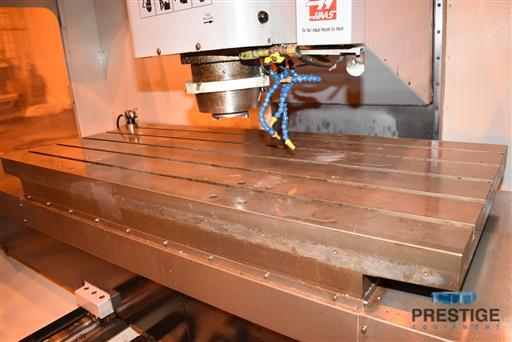 Haas VF-6/50 CNC Vertical Machining Center-31479g