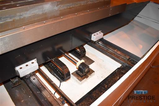 Haas VF-6/50 CNC Vertical Machining Center-31479h
