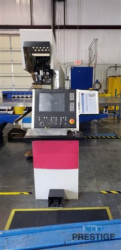 TRUMPF TruPunch 1000 19 Ton CNC Punch & Contouring Machine-31520c