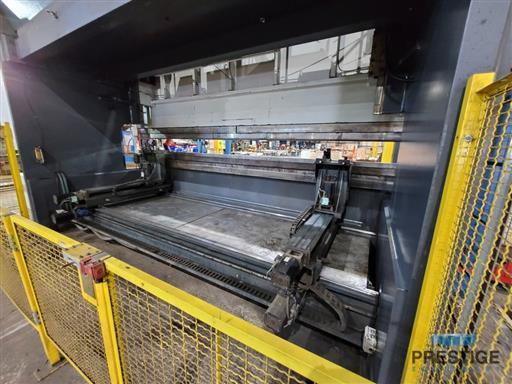 Dener Elite XL 1000-60 1000 Ton x 20' 8-Axis CNC Press Brake-31538e
