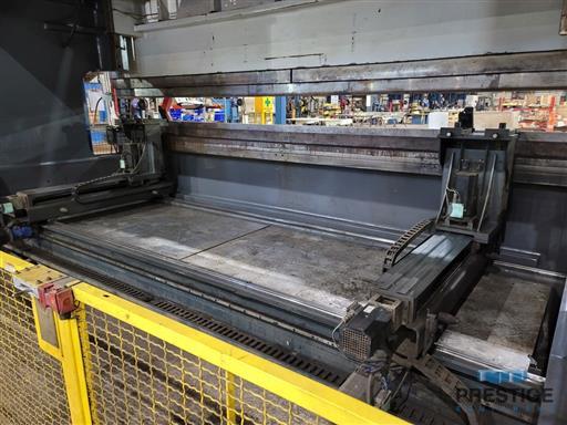 Dener Elite XL 1000-60 1000 Ton x 20' 8-Axis CNC Press Brake-31538f