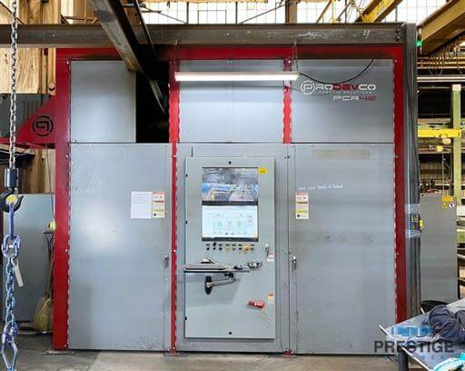 Prodevco-PCR-42-Robotic-Structural-Steel-Plasma-Cutting-System