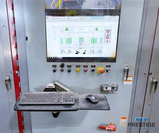 Prodevco PCR 42 Robotic  Structural Steel Plasma Cutting System-31547b
